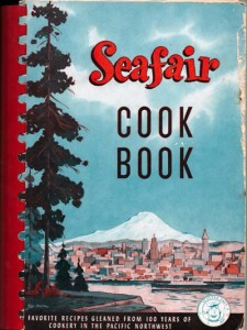 Seafair Cook Book